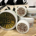 hustle butter tatouage